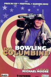 background picture for movie Bowling for Columbine