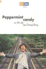 Affiche du film : Peppermint candy