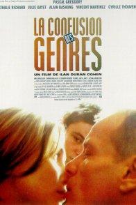Affiche du film : La confusion des genres
