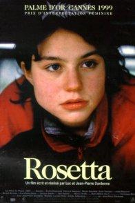 Affiche du film : Rosetta