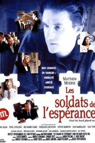 Affiche du film : Les soldats de l'esperance