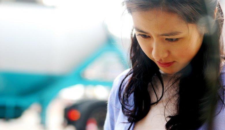 Photo dernier film Son Ye-Jin