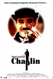 background picture for movie Chaplin
