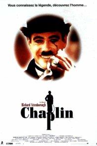 Affiche du film : Chaplin