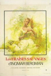 background picture for movie Les fraises sauvages