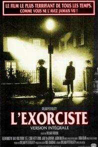 Affiche du film : L'Exorciste