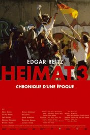 background picture for movie Heimat 3 : le peuple le plus heureux