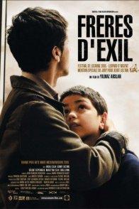 Affiche du film : Freres d'exil