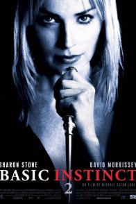 Affiche du film : Basic instinct 2