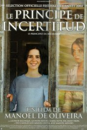 background picture for movie Le principe de l'incertitude