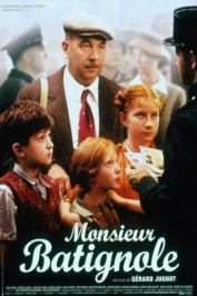 background picture for movie Monsieur Batignole