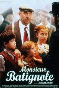 Affiche du film : Monsieur Batignole