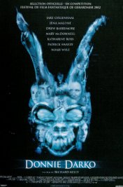 Affiche du film : Donnie Darko
