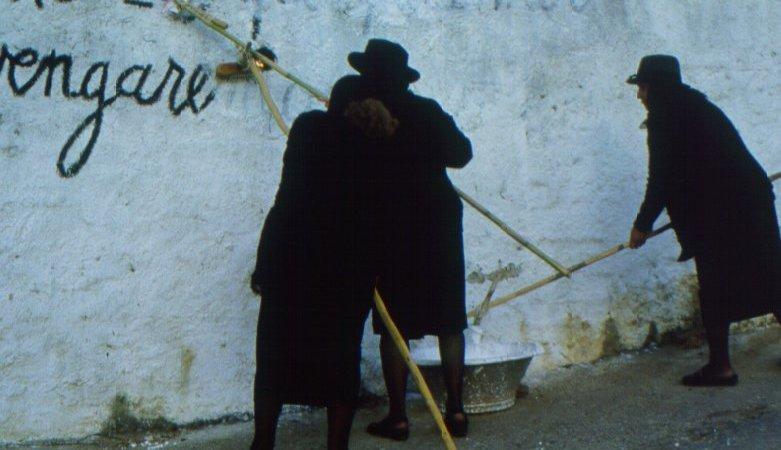 Photo dernier film Antonio Perez Dechent