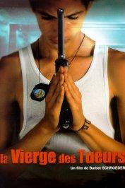 background picture for movie La vierge des tueurs