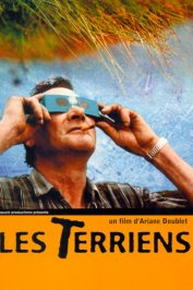 background picture for movie Les terriens