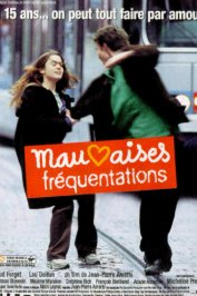 background picture for movie Mauvaises fréquentations