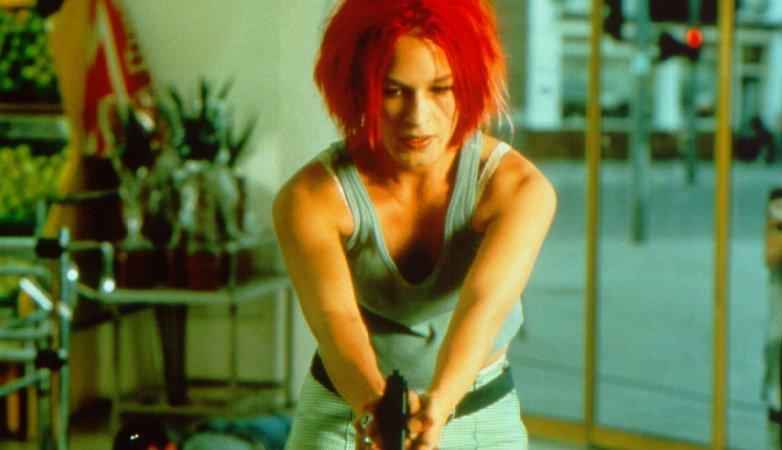 Photo du film : Cours Lola, Cours !