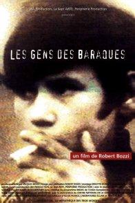 Affiche du film : Les gens des baraques
