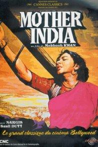 Affiche du film : Mother india