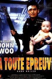 background picture for movie A Toute épreuve