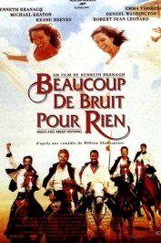 background picture for movie Beaucoup de bruit pour rien