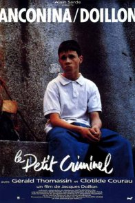 Affiche du film : Le Petit criminel