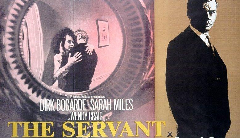 Photo du film : The servant