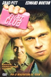 Affiche du film : Fight Club