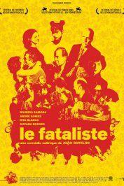 background picture for movie Le fataliste