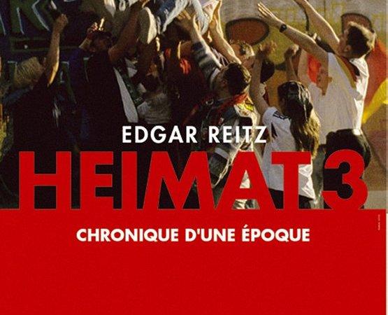 Photo du film : Heimat 3 : adieux de schabbach