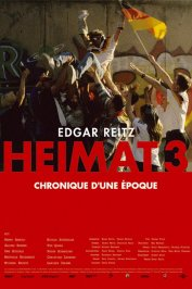 background picture for movie Heimat 3 : l'arrivee des russes