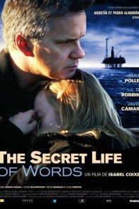 Affiche du film : The secret life of words