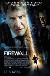 background picture for movie Firewall