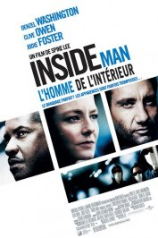 background picture for movie Inside man (l'homme de l'interieur)