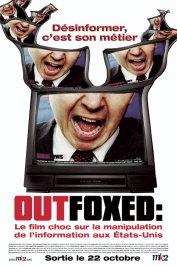 background picture for movie Outfoxed : la guerre de rupert murdoc