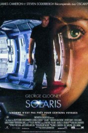 background picture for movie Solaris
