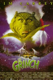 background picture for movie Le Grinch