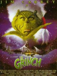 Affiche du film : Le Grinch
