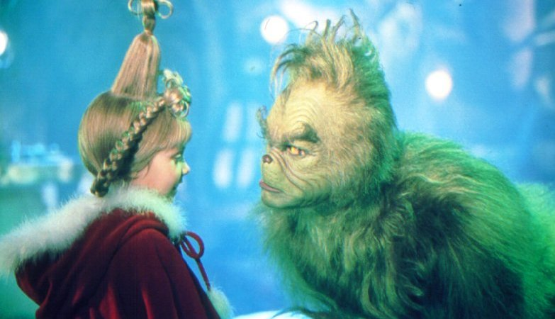 Photo du film : Le Grinch