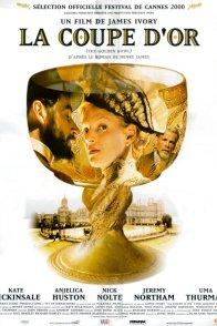 Affiche du film : La coupe d'or