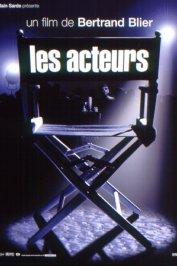 background picture for movie Les acteurs