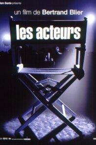 Affiche du film : Les acteurs