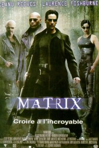 Affiche du film : Matrix