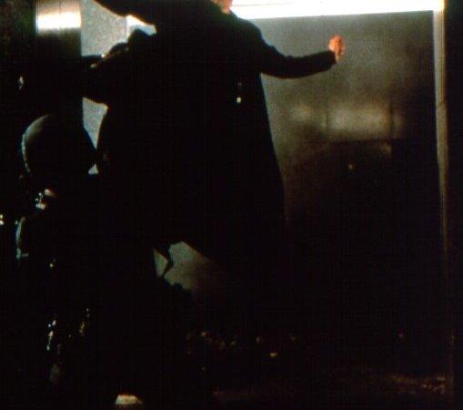 Photo du film : Matrix