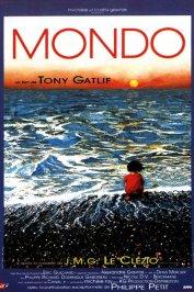 background picture for movie Mondo