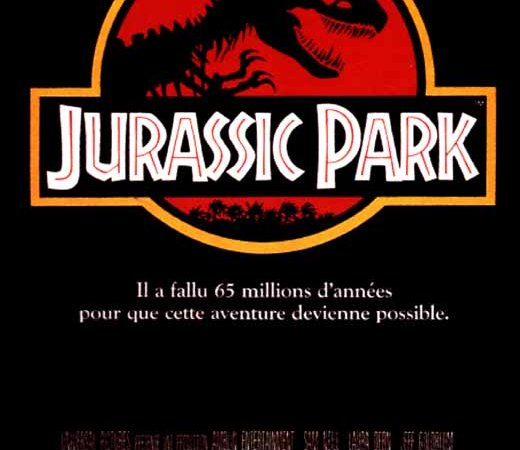 Photo du film : Jurassic Park