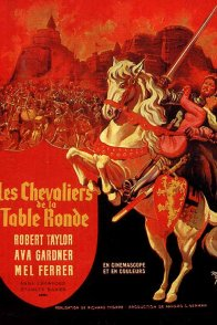 Affiche du film : Les chevaliers de la table ronde