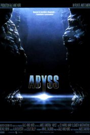 background picture for movie Abyss