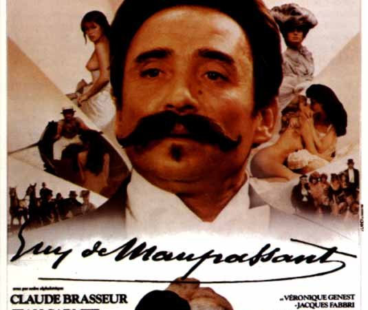 Photo du film : Guy de maupassant